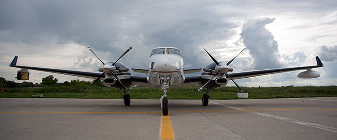King Air - INCAS
