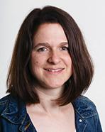 Stefanie HOLZWARTH