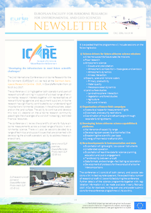 18th EUFAR Newsletter (December 2016)