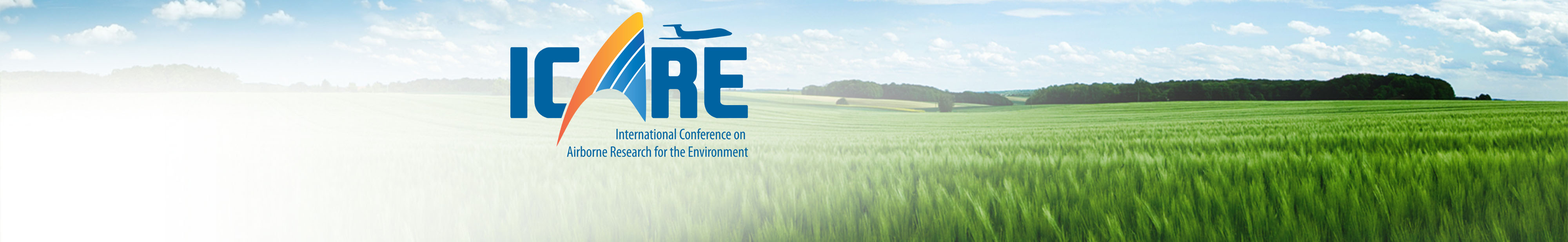2nd International Conference on Airborne Research for the Environment