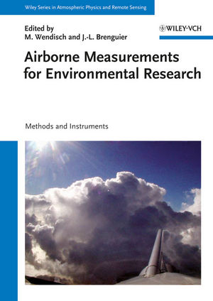 EUFAR Handbook on Airborne Measurements for Environmental Research: Methods & Instruments