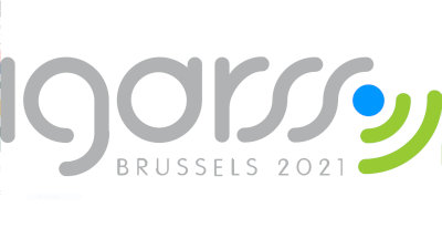 IGARSS 2021 in Brussels and online: Call for papers