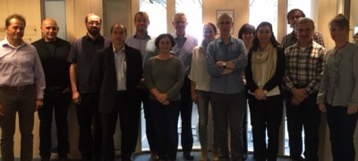 EUFAR AISBL first General Assembly and Executive Board meetings