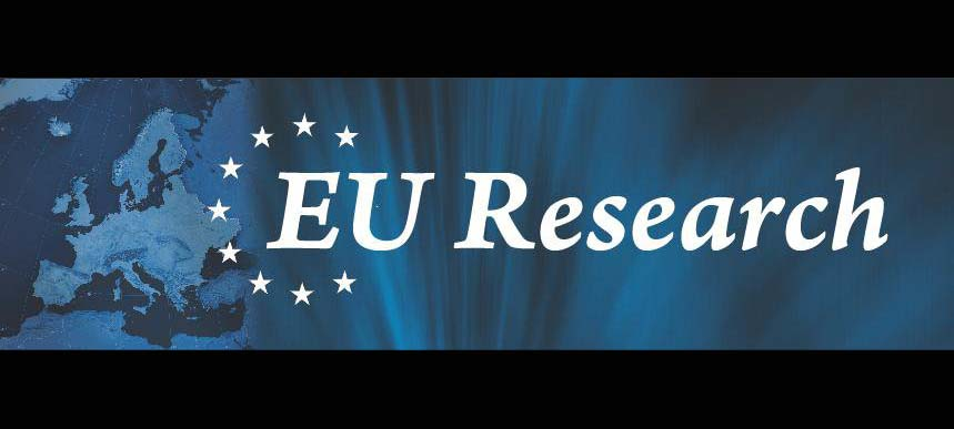 EU Research Logo