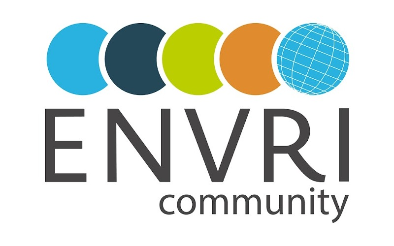 EUFAR on ENVRI booth at EGU 2019